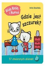 http://lubimyczytac.pl/ksiazka/4852607/kicia-kocia-i-nunus-gdzie-jest-szczurek