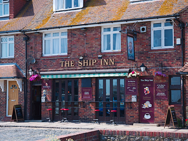 The ship inn folkestone
