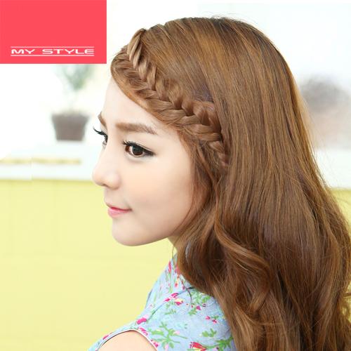 Cómo conseguir un peinados coreanos Fotos de consejos de color de pelo - PEINADOS COREANOS PARA MUJERES | MUNDO FAMA COREA