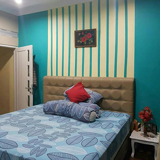 Dekorasi Kamar Tidur Warna Biru Dongker Menghias Kamar Rumah Inspirasi Dan Informasi Sederhana Cute766