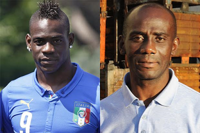 Mario Balotelli Childhood Story Plus Untold Biography Facts