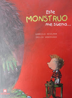 libros.miedos.monstruos.niños