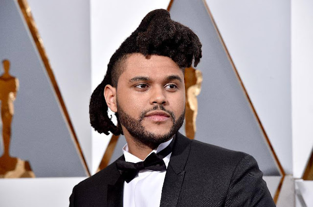 The Weeknd dona 250 mil dólares al movimiento Black Lives Matter.