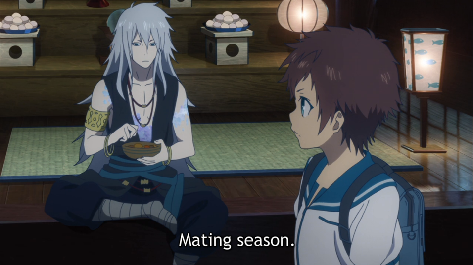 Raindrops And Daydreams Streaming Autumn 2013 Anime First Impressions