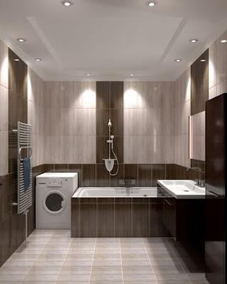 modern bathroom interior design color combinations tile ideas 2019