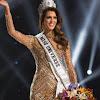 Iris Mittenaere: Miss Universe 2016!