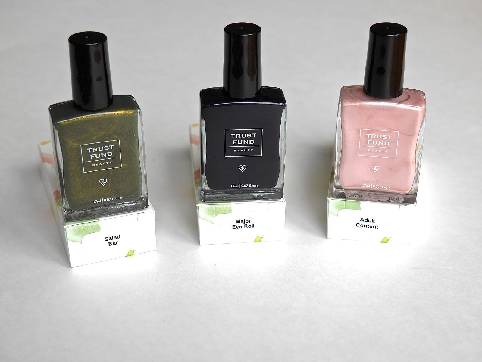 vegan, nail polish, cruelty free,