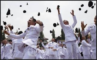 Daftar Siswa Peraih Nilai UN SMA Tertinggi di Beberapa Wilayah Indonesia