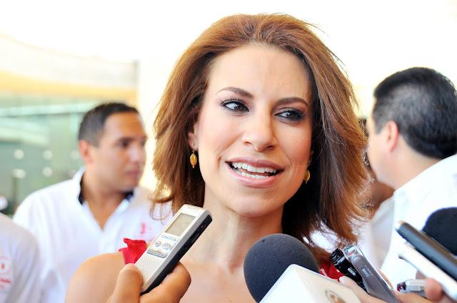 La esposa de Javier Duarte criticaba duramente  la corrupción en su tesis doctoral