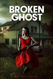 Watch Broken Ghost Online Free 2018 Putlocker