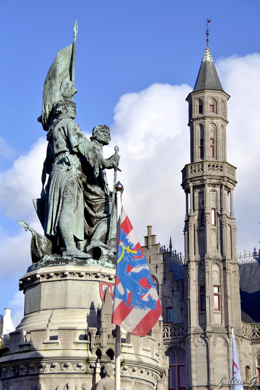 Coins Du Monde  Belgique - Flandre