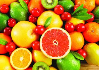 Previna doenças com as frutas cítricas