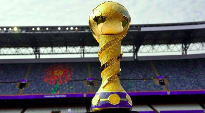FIFA Confederations Cup 2017 Schedule, Fixtures PDF