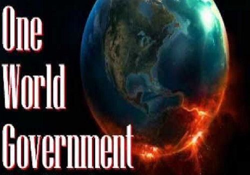 Image result for one world government