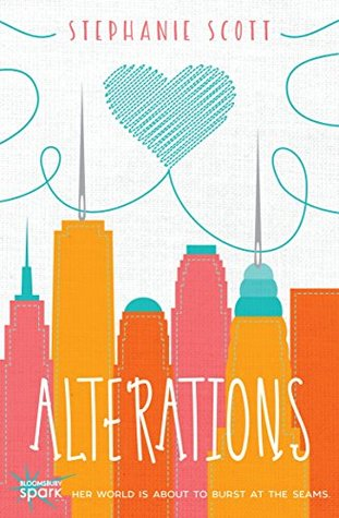 Alterations book cover