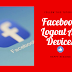 Logout Facebook From All Devices
