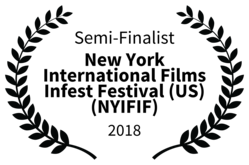 New York International Films Infest Festival (NYIFIF), U.S.