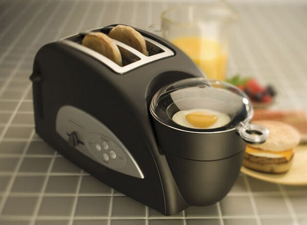 multifunctional innovative toaster
