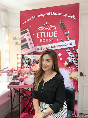 Singapore Top Beauty Blogger 2015