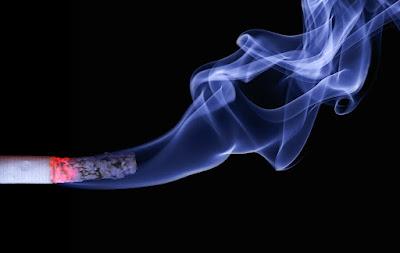 禁煙 タバコ