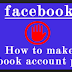 How to Make My Facebook Profile Private