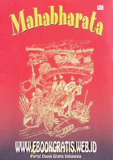 Ebook Novel MAHABARATA - Nyoman S. Pendit