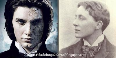 Dorian Gray es John Gray