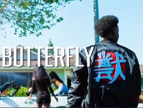 VIDEO | Korede Bello - Butterfly | Download Mp4 - DJ LAVEST TZ