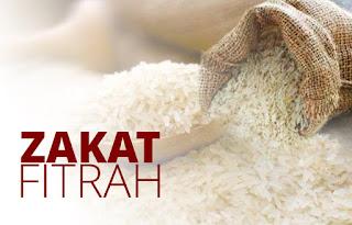 Syarat Zakat Fitrah