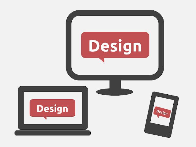 O Design do blog é tão importante quanto o conteúdo