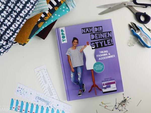 Näh dir deinen Style - Buchvorstellung