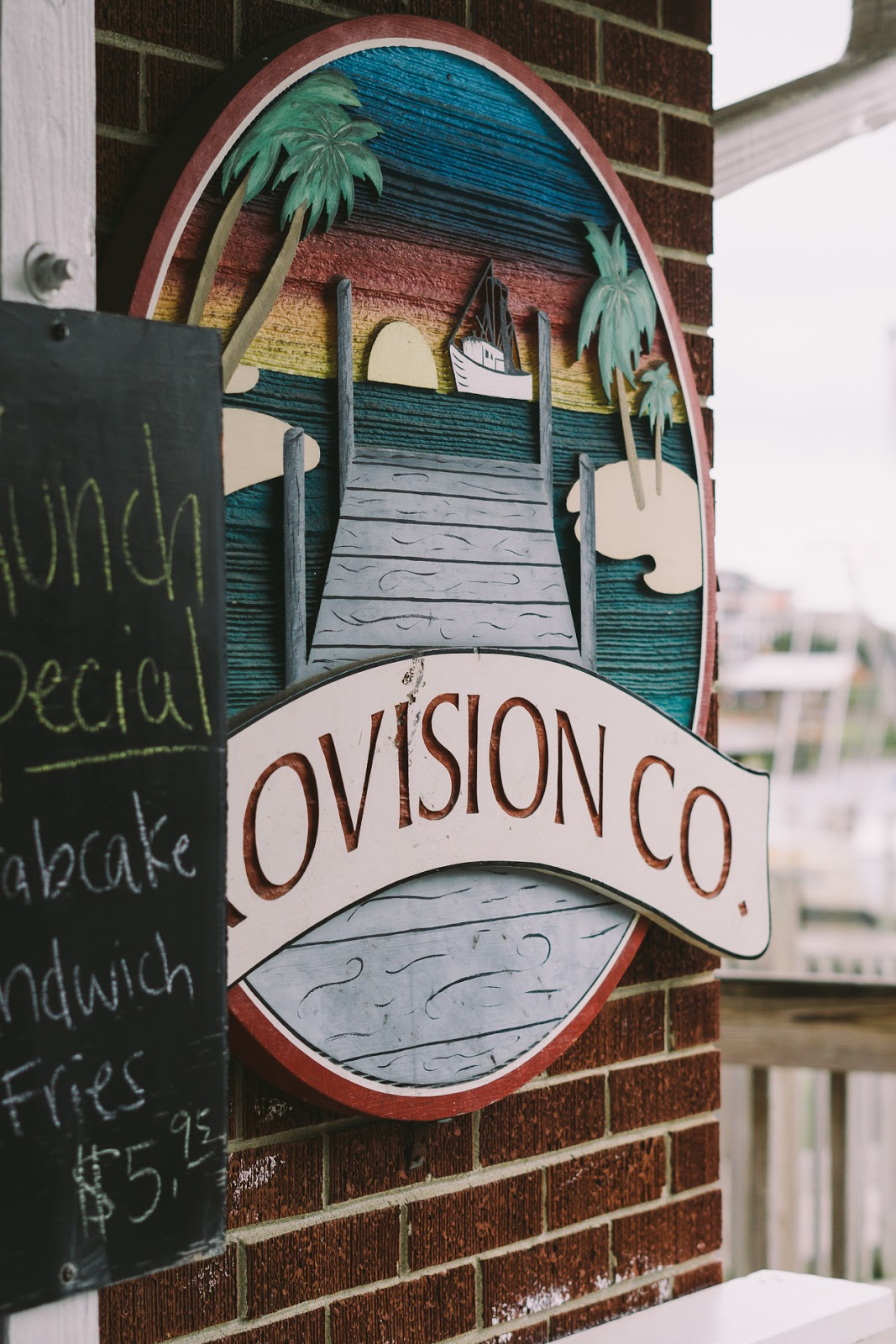 provision co, holden beach, nc
