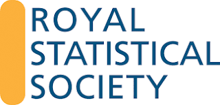 Royal Statistical Society's Statistical Excellence Award 2018