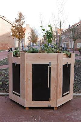 compost Amsterdam