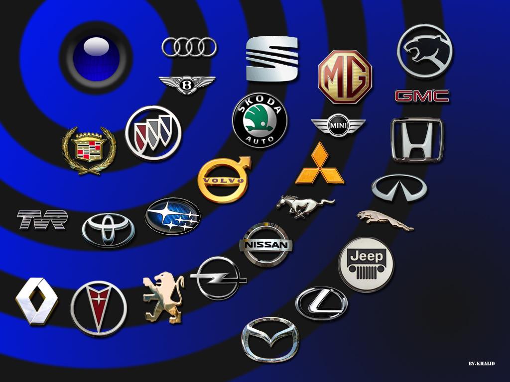 emblems logos auto vehicle collectors door light