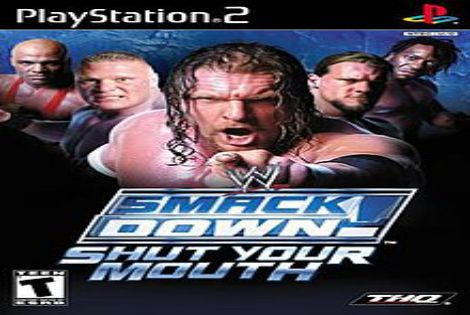 DownloadWWE Smackdown Shut Your Mouth Game For PC
