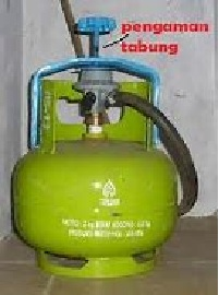 8 Cara dan Tips Memasang Regulator Kompor Gas Dengan Baik dan Aman di Rumah Minimalis Anda