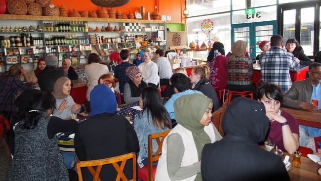 Melihat Perkembangan Mode Muslim di Australia