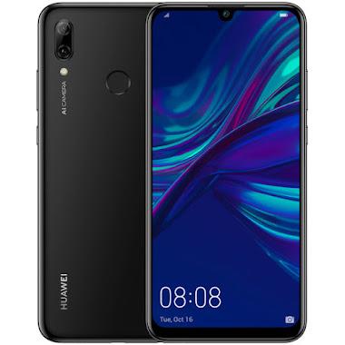 Huawei P Smart 2019 + Band
