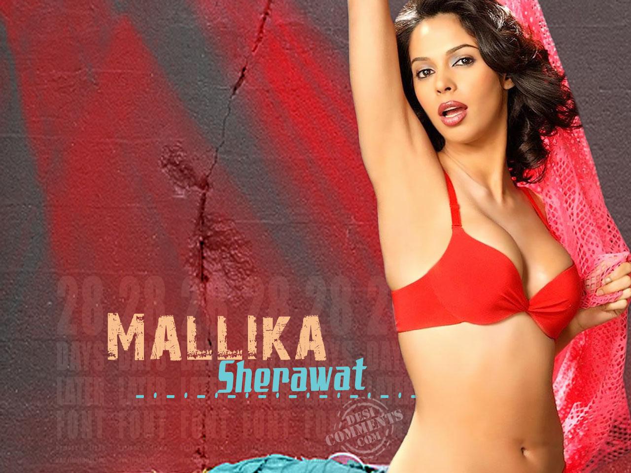 Hot Hot Images Bollywood Mallika Sherawat All Latest -6047