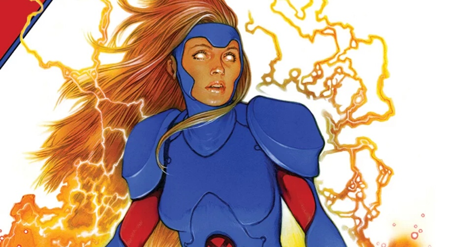 X-Men Red : Marvel Reveals More Details About The Series.