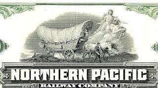 Northern Pacific Railway Şirketi Hakkında Bilgi