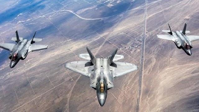 Η Ελλάδα προετοιμάζεται για τα F-35-Τι γίνεται με το πρόγραμμα αναβάθμισης των F-16 σε Viper