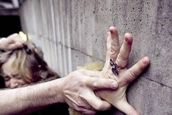 في العاصمة دمشق وحش بشري يغتصب بناته الأربعة ويقتل ثلاثة منهم !!