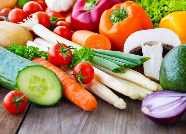 Dieta de detox