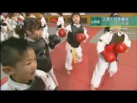 【中継】日本拳法 by 今治拳友会