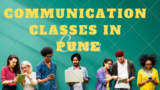 Find best institution in Pune for improving communication