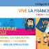 VIVE LA FRANCE : Fiche Atelier Lecture de l'UNICEF