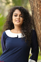 Sonia Deepti Looks Super cute at Chinni Chinni Asalu Nalo Regene Trailer Launc Exclusive ~  18.JPG