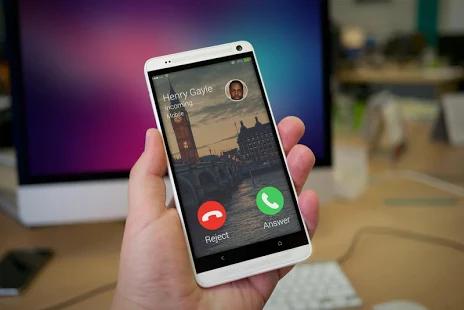 [تحديث] تطبيق FullScreen Caller ID Pro v14.0.9 عرض صورة المتصل بشاشة كاملة وبدقة عالية النسخة المدفوعة